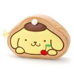 ポムポムプリン クッキーポーチ(ホ...