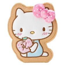ハローキティ クッキーミラー(ホワイトデー)