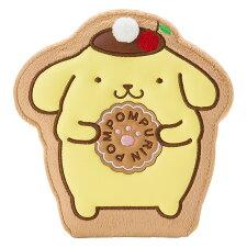 ポムポムプリン クッキーミラー(ホワイトデー)
