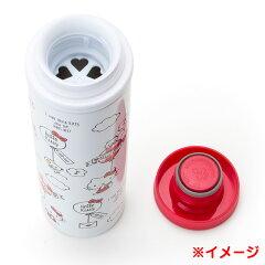 ポムポムプリンステンレスマグボトルL(チェリー)460ml