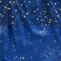 シナモロール15th大人チュールスカート(夜空)