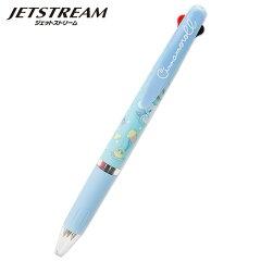 シナモロールジェットストリーム3色ボールペン