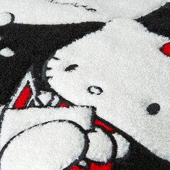 ハローキティサガラ刺繍トートバッグS(HELLOKITTYPRECIOUS)