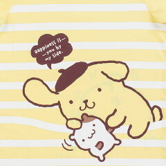 ポムポムプリンTシャツ(マフィン)