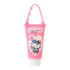 ハローキティ携帯UVクリーム(フローラルの香り)