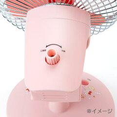 ポムポムプリンUSB卓上扇風機