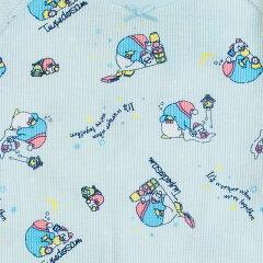 タキシードサム長袖Tシャツ(ベッドタイム)