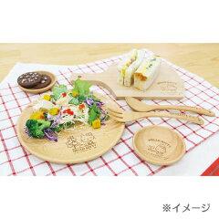 ハローキティ木製カッティングボード(クッキング)