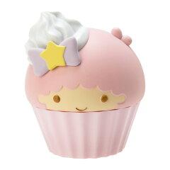 リトルツインスターズカップケーキ形リップクリーム
