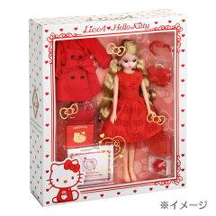 【リカスタイリッシュドールコレクション】ハローキティセレブレーションスタイル