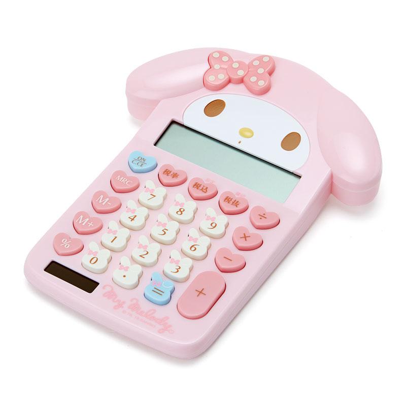 電卓・デジタル文具, 電卓