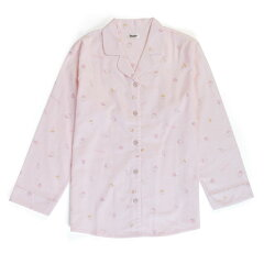 ハローキティネルシャツパジャマ