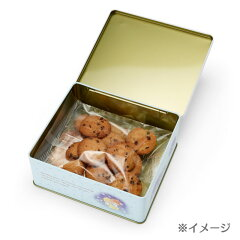 ニャニィニュニェニョン缶入りクッキー