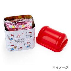 ニャニィニュニェニョンスイング缶入りお菓子セット