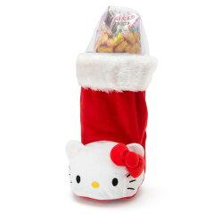 ハローキティクリスマスブーツ