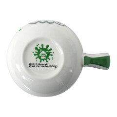 ポチャッコ×スプラトゥーン2マグカップ(イカ)