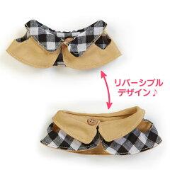 シナモロールお洋服セット(冬のおでかけ)