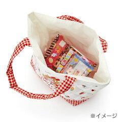 田村セツコ×リトルツインスターズ手提げバッグ入りお菓子セット
