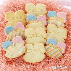 リトルツインスターズ簡単キャラクター形手作りクッキーキット