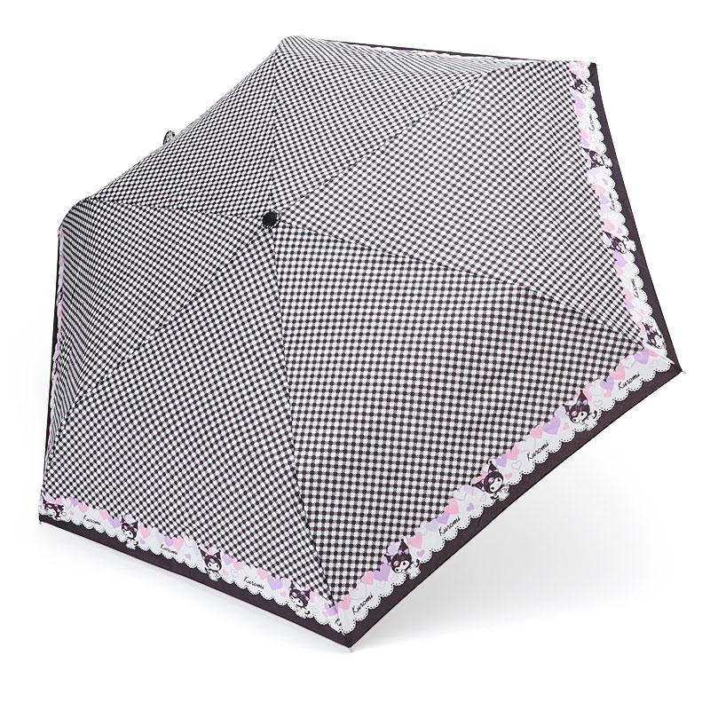 クロミ 晴雨兼用UV折りたたみ傘