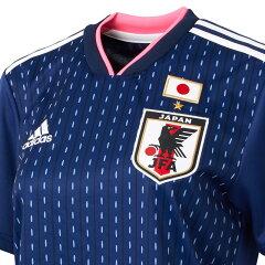シナモロールadidasJFAサッカー女子日本代表ユニフォーム(なでしこジャパン)