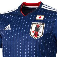 ハローキティadidasJFAサッカー日本代表ユニフォーム(SAMURAIBLUE)