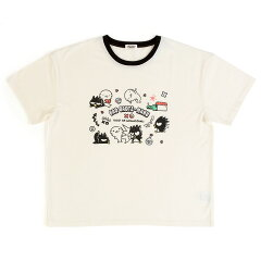 バッドばつ丸Tシャツ(はな丸)
