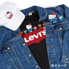 ハローキティLevi's(R)Tシャツ
