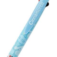 シナモロール三菱鉛筆ジェットストリーム3色ボールペン