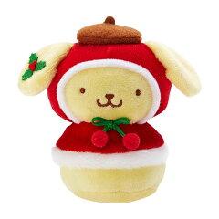 ポムポムプリンおてのりドール(クリスマス)