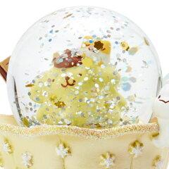 ポムポムプリンスノーグローブ(クリスマス2019)