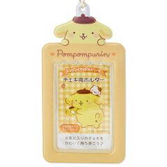 ポムポムプリンチェキ用ホルダー(エンジョイアイドル)