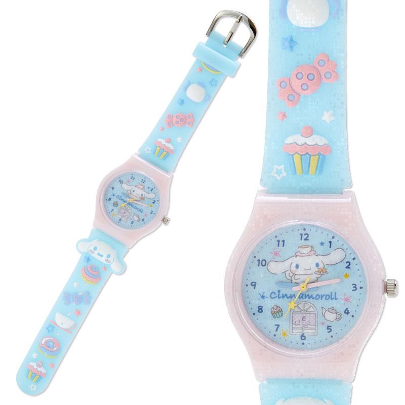 腕時計, キッズ用腕時計  ()