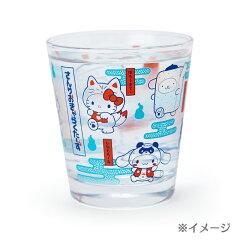 サンリオキャラクターズ色変わりグラス(妖怪)