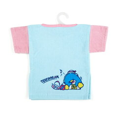 タキシードサムTシャツ形タオル
