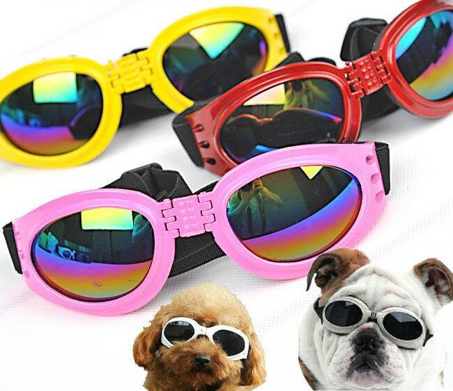 犬のサングラス おしゃれ 可愛い 犬 の サングラス お出かけ用サングラス