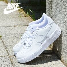 �ʥ��������ե�����1NIKEAIRFORCE1GS���ʥ������ˡ���������˥�(��ǥ�����)������ۥ磻�ȥ֥�å������塼��������̵��314192-117