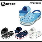 【メンズ・レディース】クロックスクロックバンドCrocsCrocband