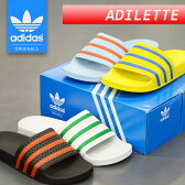 adidas ADILETTE S78678 S78679 S78677 S78686/アディダス スポーツサンダル アディレッタ/ホワイト ブラック 白 黒 イエロー ブルー/アディダス サンダル 送料無料