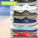クロックス クロックバンド サンダル Crocs Crocband 大きいサイズ 靴 シューズ