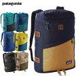 パタゴニア リュックサック Patagonia TOROMIRO PACK 22L トロミロ バックパック メンズ レディース 2WAYバッグ
