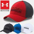 アンダーアーマーメンズスポーツキャップUNDERARMOURMENSCAP帽子ゴルフ