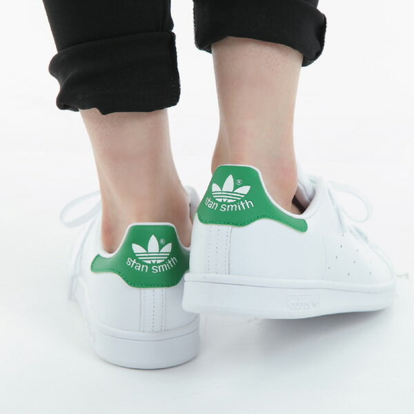 スタンスミスアディダススニーカー/adidasSTANSMITH/メンズシューズ靴スタンスミス/USモデルオリジナルスメンズグリーンネイビーブラック正規品白黒/送料無料