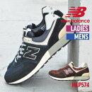 ニューバランスメンズスニーカーNEWBALANCEMLP574LostProto/靴スポーツシューズランニングウォーキング送料無料