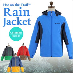 ColumbiaHOTONTHETRAILRAINJACKET1655911RB1001�������ӥ��ۥåȥ��󥶥ȥ쥤�륦����ɥ֥졼�����������ȥɥ����㥱�åȥѡ���������������