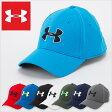 アンダーアーマー スポーツキャップ/UNDER ARMOUR STRETCH CAP/アンダー アーマー メンズ 帽子 メッシュ キャップ ランニング ストレッチ ゴルフ
