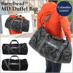 ColumbiaBarrelheadMDDuffelBag/コロンビアダッフルバッグスポーツバッグ大容量