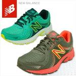 NEWBALANCEニューバランスレディースランニングシューズ/靴スニーカースポーツシューズ/