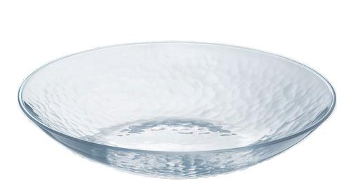 1枚660円23.5cmガラスボール ガラス お皿 業務用 食器 φ235×H45 P-54305-JAN