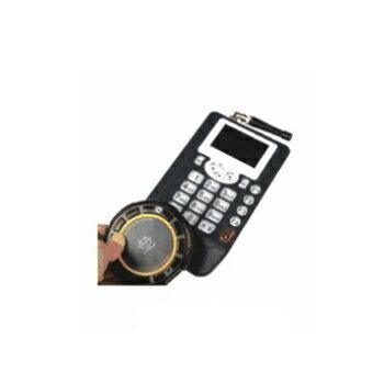 T20無線コール送信機(ワンタッチ機能付) 厨房機器 調理機器 MMC-T20 W220*D130*H45(mm):三省堂実業